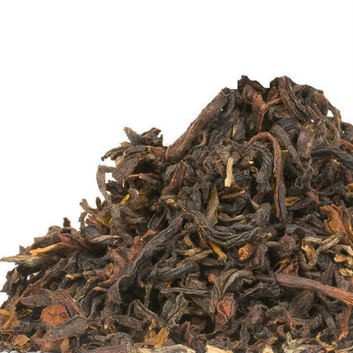 Gielle Estate First Flush Darjeeling is cultivated at one of the finest estates and is one of the most popular Darjeelings. This premium selection is harvested in April or May and produces a flowery, aromatic flavor with a light cup appearance.