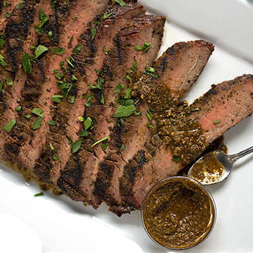 Chimichuri Steak