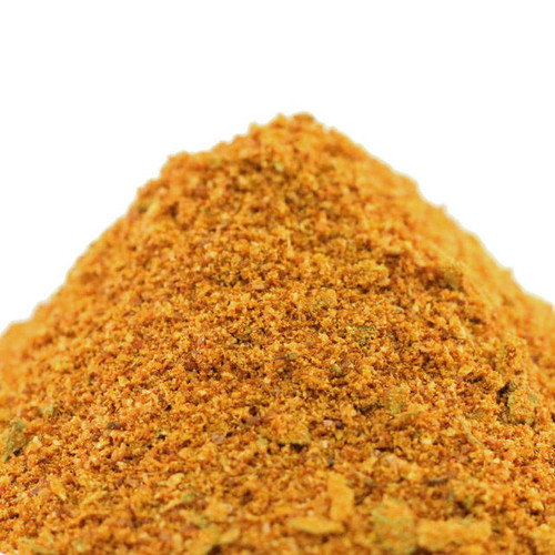 Peruvian Spice Blend is a robust seasoning that balances the bright, spicy flavors of authentic Peruvian cuisine. Bring bright, spicy flavor to fish and seafood dishes. Add an unexpected savory, citrusy flavor to grilled or sautéed pork chops. Season chicken breasts before grilling or whole chickens before roasting.
