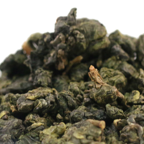 "Referred to as the ""champagne of Taiwan"", Alishan teas are still produced according to centuries old methods. The result is nothing short of a spectacular Oolong - an almost perfect example of the best the Alishan region has to offer."
