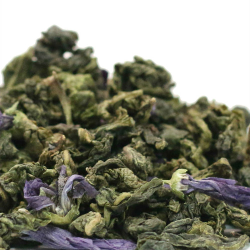 We are pleased to offer this exceptional tea imported for the first time in North America. Blue Spring Oolong is truly exceptional in the cup - layers of orchid blend with notes of minerals, wheat bread and hints of dry white wine on the finish – an exceptional tea.