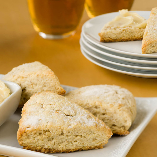 Basic Master Scone Recipe