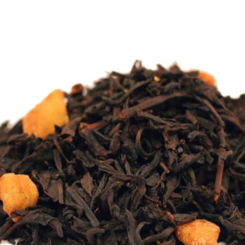 Sweet Almond Black Tea