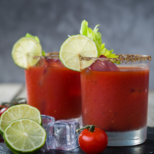 Bold Bloody Mary
