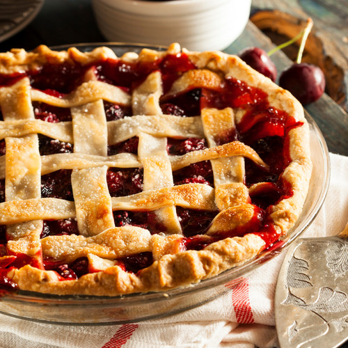 She's My Cherry Pie!