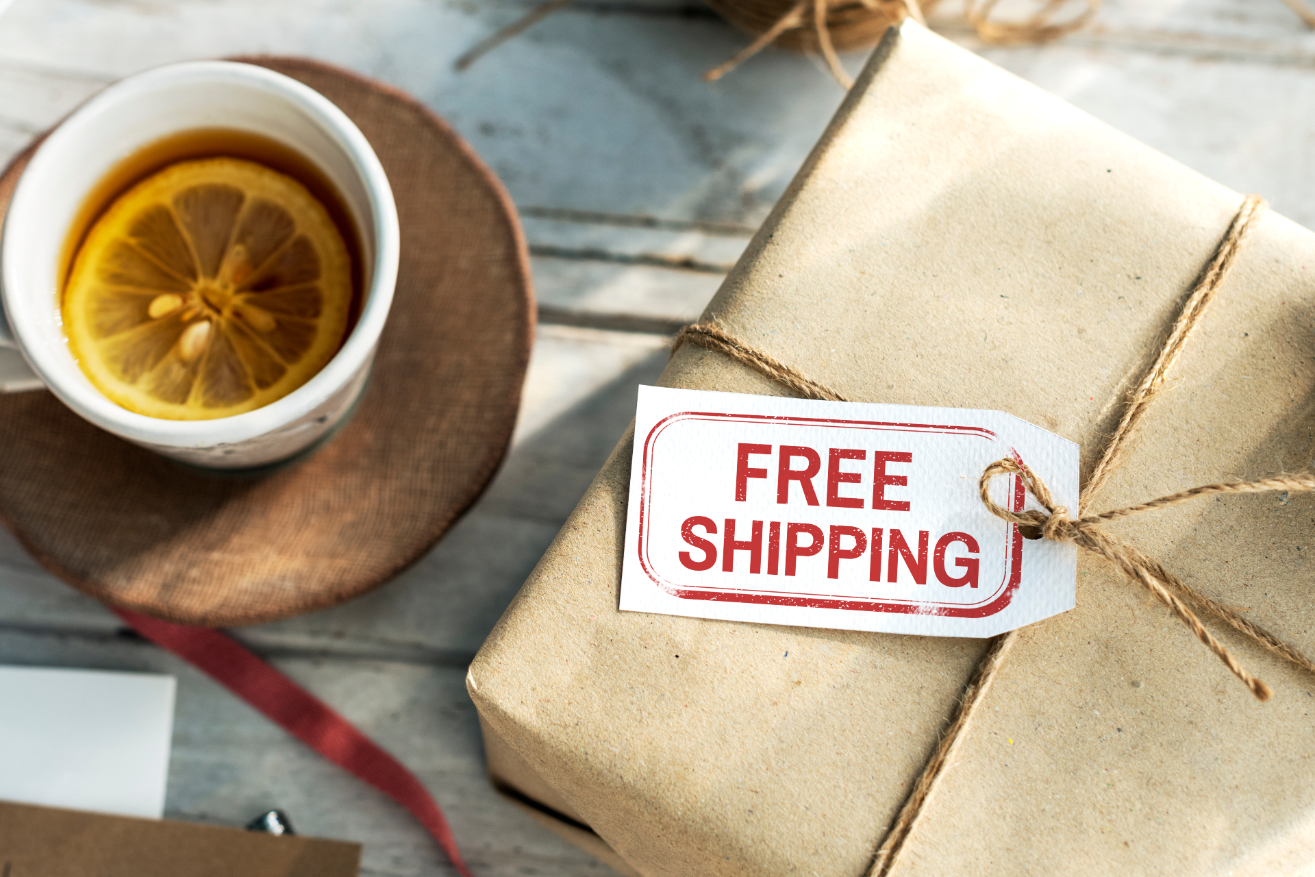 Free Shipping on Orders of $69 or more