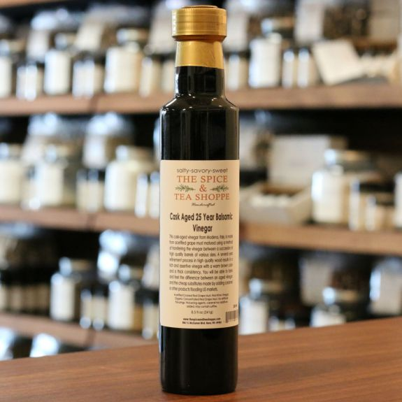 Olive Oils & Balsamic Vinegars