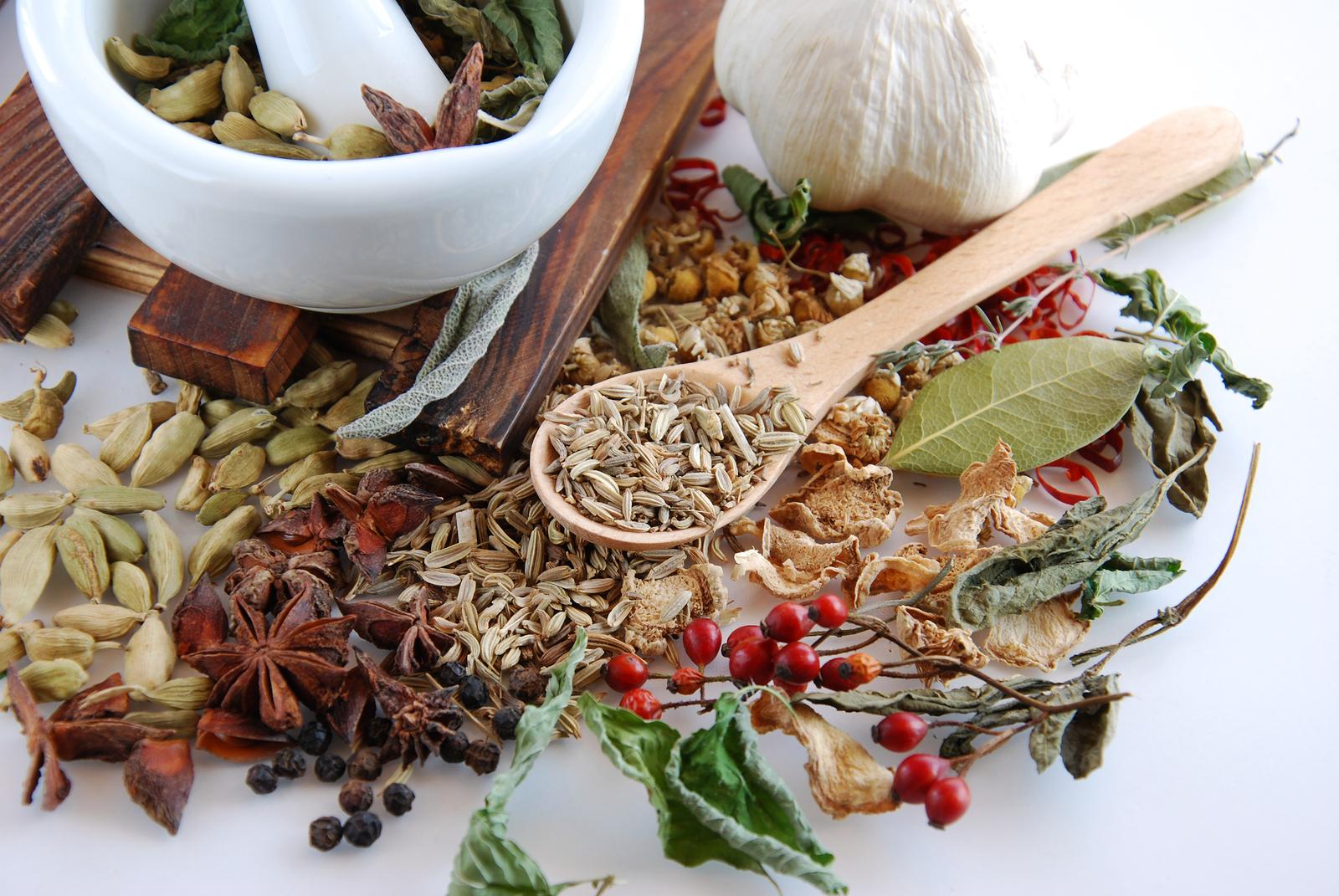 Handcrafted Seasonings