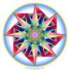 Jain 108 Manifestor Decal & Sticker
