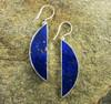Lapis Lazuli Earrings 13