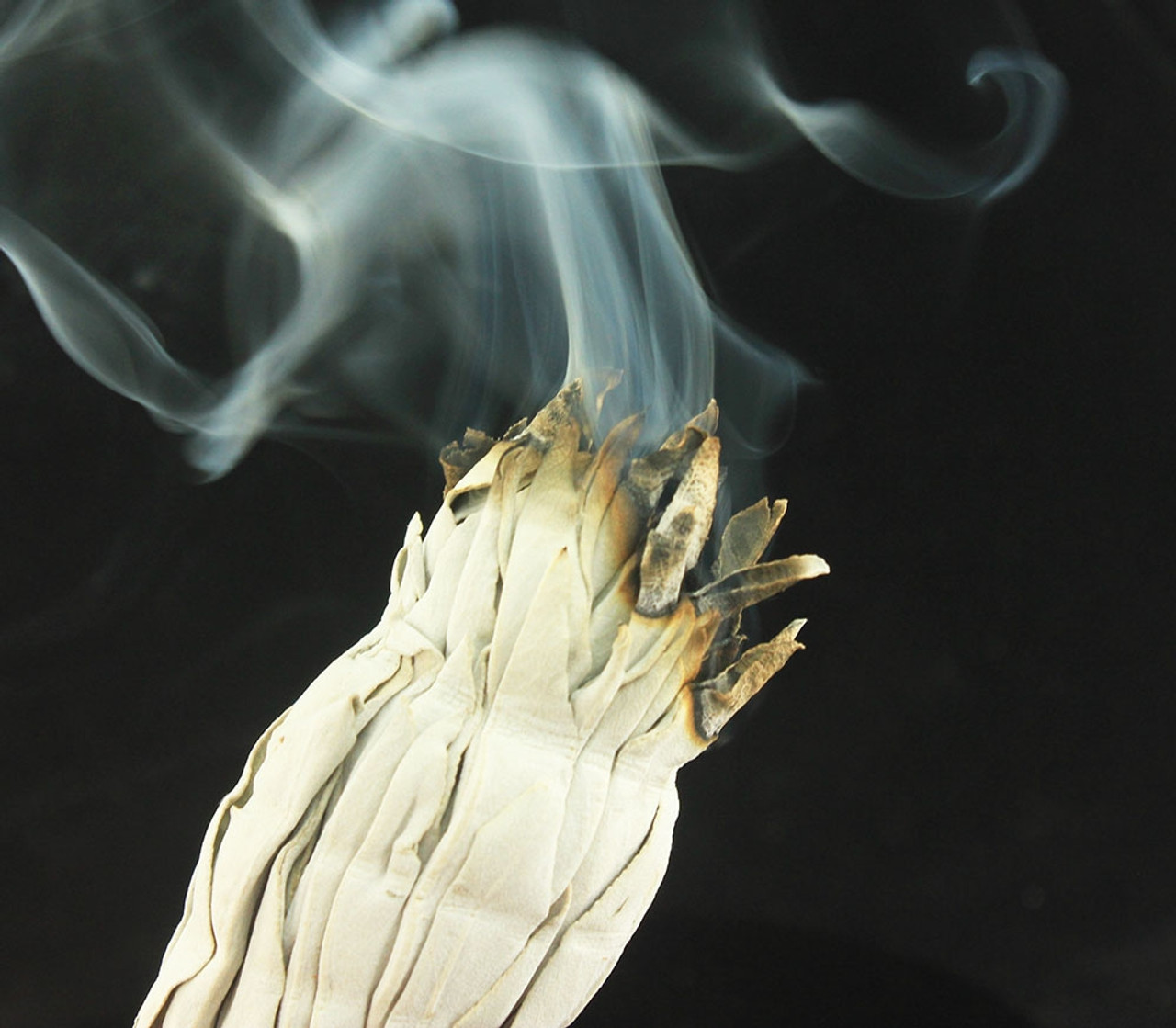 Smudging and Incense