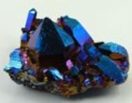 Cobalt Aura