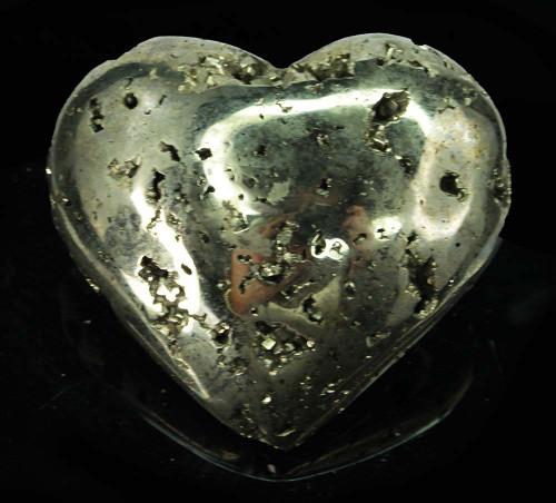 Pyrite Heart 2