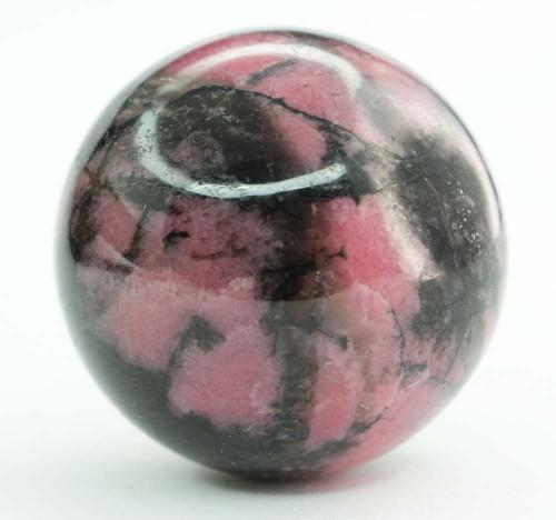 Rhodonite Sphere 5