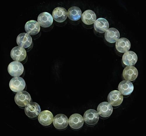 Labradorite Round Bracelet 6