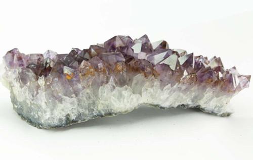 Large Amethyst Crystal Cluster 69