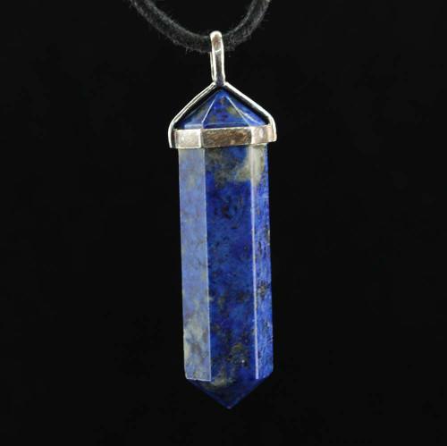 Lapis Lazuli DT Pendant 3
