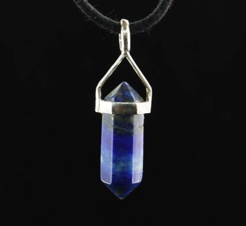 Lapis Lazuli DT Pendant 4