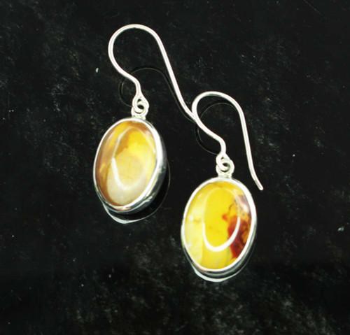 Mookaite Earrings 4