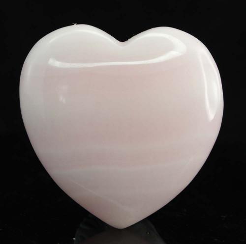 Mangano Calcite Heart 13