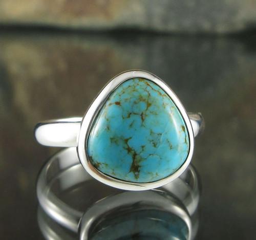 Arizona Turquoise Ring 29