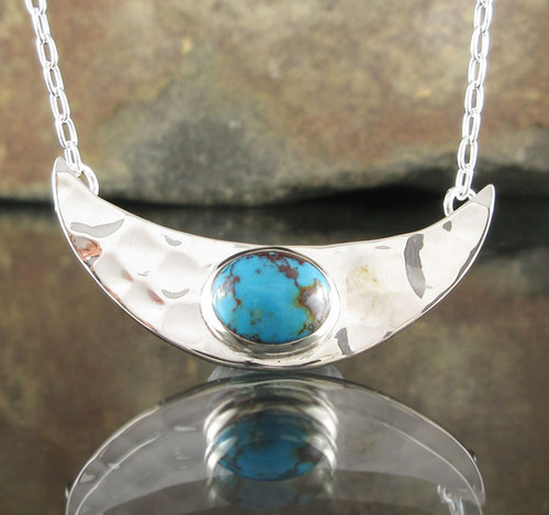 Turquoise  Necklace 20