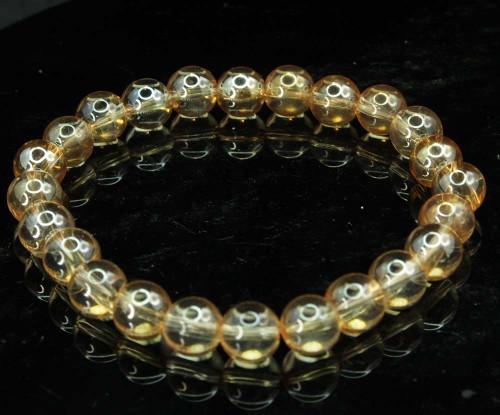 Golden Aura Quartz Bracelet 3