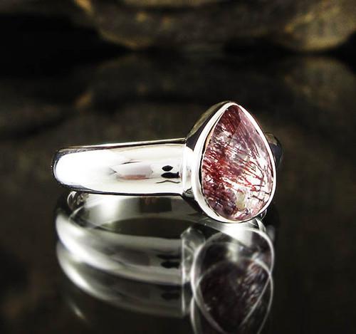 Super Seven Melody Stone Ring 5