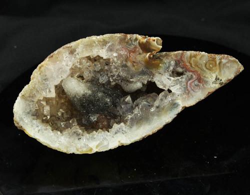 Agate Geode 9