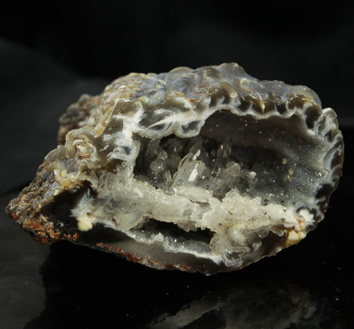Agate Geode 10