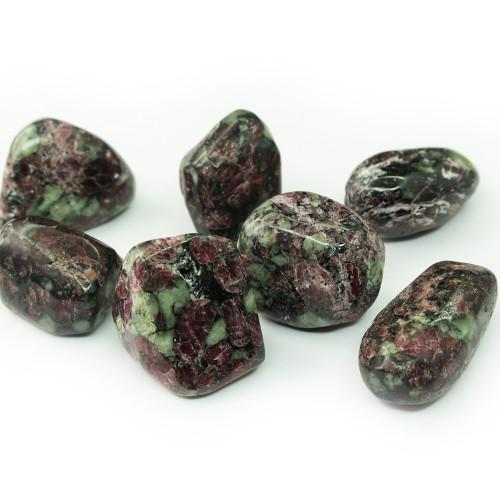 Eudialyte Tumbled Stones 2