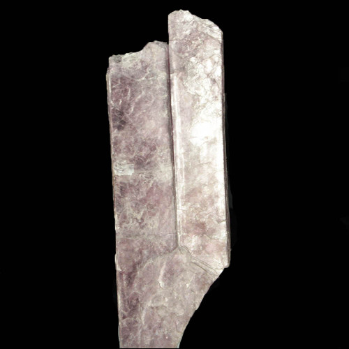 Purple Lepidolite Natural Blade 6