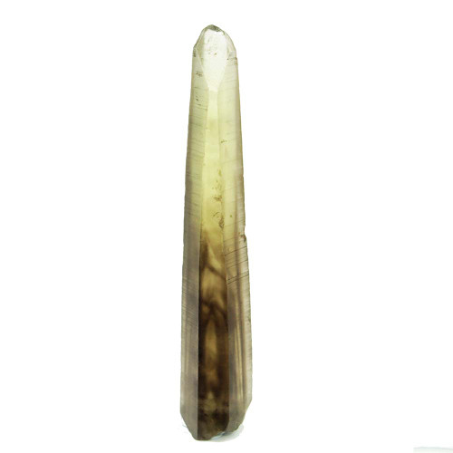 Smoky Citrine Phantom Lemurian 49