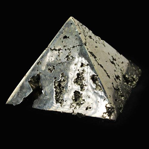 Pyrite Pyramid 4