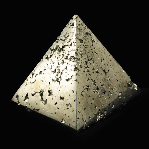 Pyrite Pyramid 6