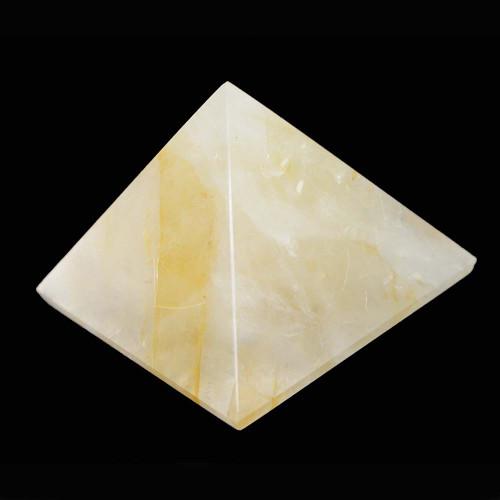 Golden Healer Pyramid 8