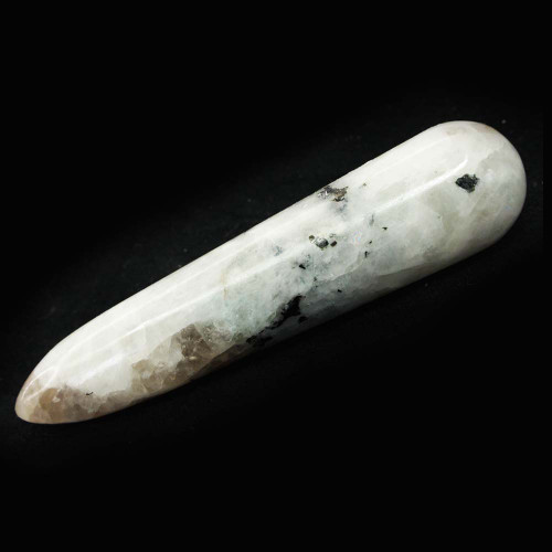 Rainbow Moonstone Massage Wand 5