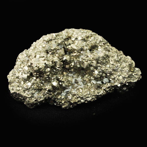 Pyrite Cluster 20