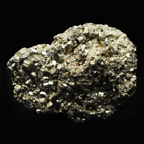 Pyrite Cluster 23