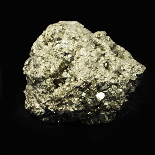 Pyrite Cluster 24