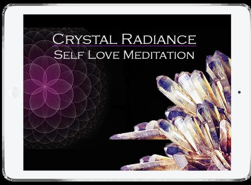 Self Love Rose Quartz Meditation