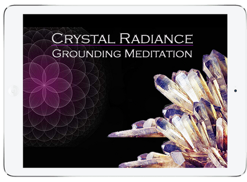 Grounding Crystal Meditation