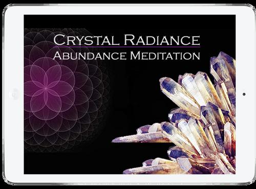 Abundance Crystal Meditation