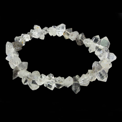 Clear Quartz DT Bracelet 3