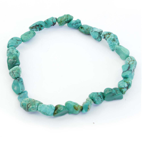 Natural Turquoise Bracelet 18
