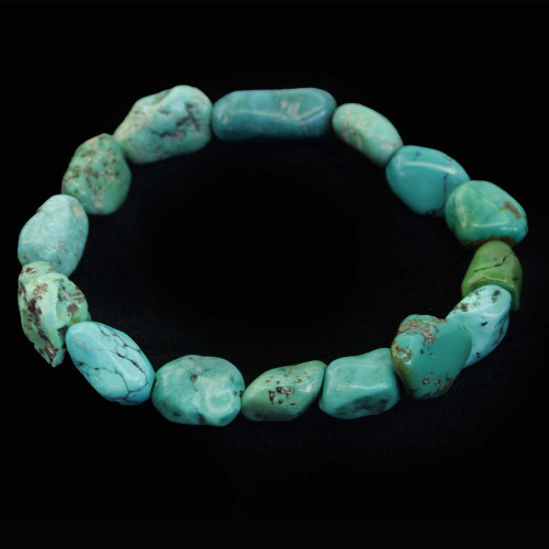 Natural Turquoise Bracelet 19