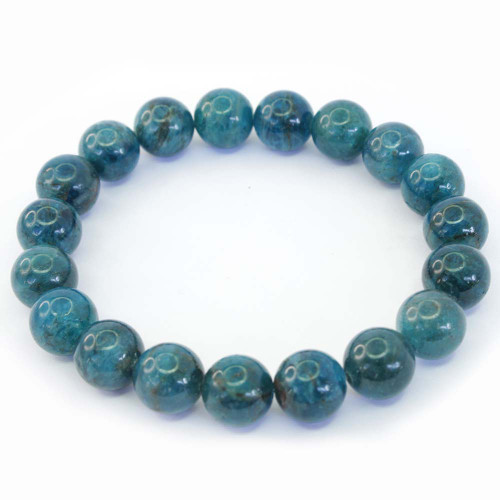 Apatite Round Bracelet 11