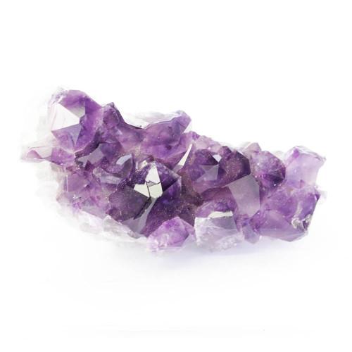 Amethyst Crystal Cluster 54