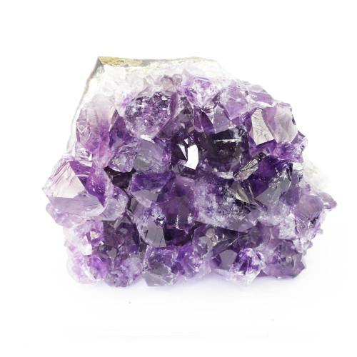 Amethyst Crystal Cluster 56