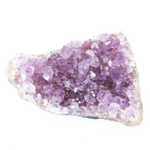 Amethyst Crystal Cluster 57